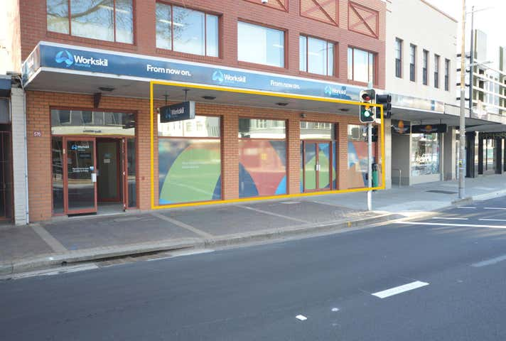 Ground Floor, 576-580 Hunter Street Newcastle NSW 2300 - Image 1