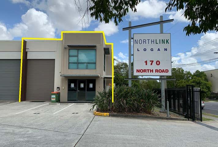 Unit 1/170-172 North Road Woodridge QLD 4114 - Image 1