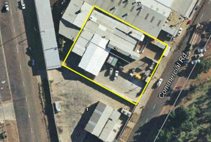 3-5 Commercial Road Mount Isa QLD 4825 - Image 1