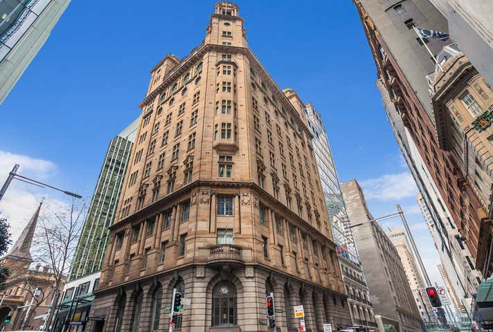 The Trust Building, 901/155 King Street Sydney NSW 2000 - Image 1