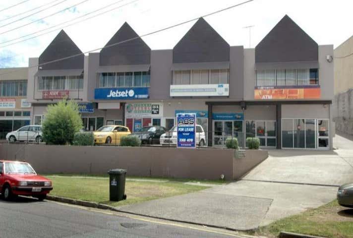 1/31 Black St Milton QLD 4064 - Image 1