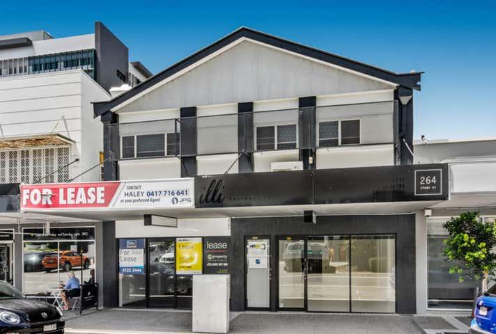 260-264 Sturt Street Townsville City QLD 4810 - Image 1