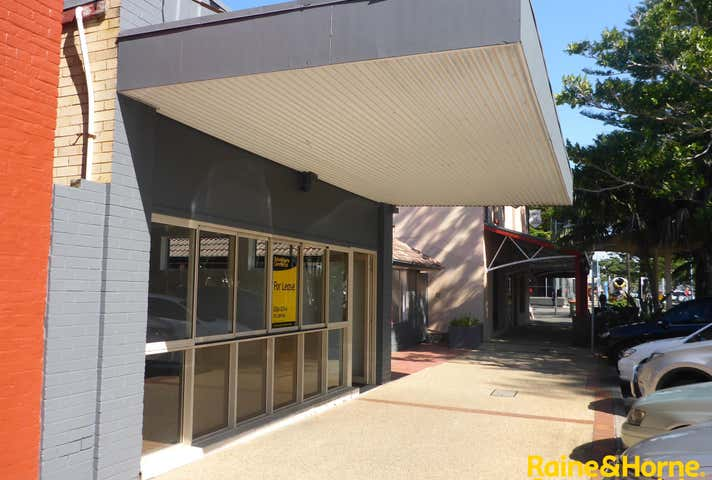 (L) Shop 2, 24 Clarence Street Port Macquarie NSW 2444 - Image 1