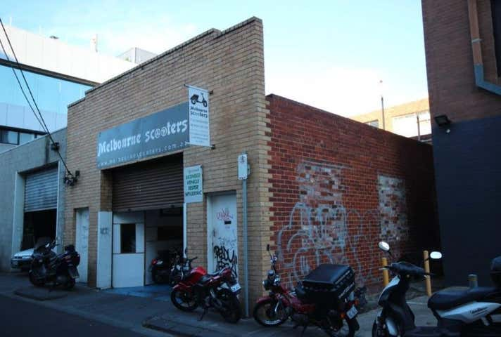16 Tichborne Place South Melbourne VIC 3205 - Image 1
