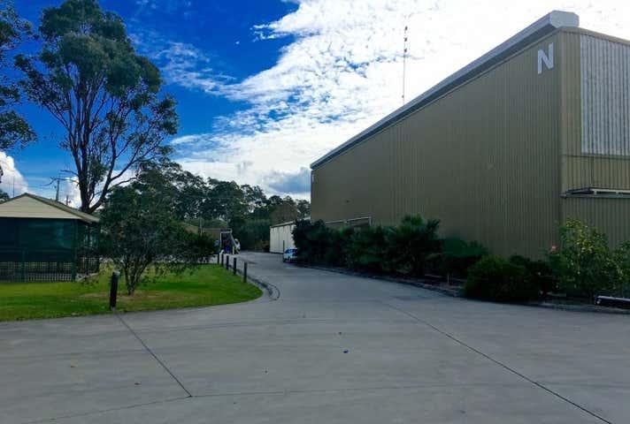 Central Coast Business Park, Building N, 4 Dulmison Avenue Wyong NSW 2259 - Image 1