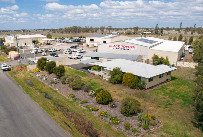 Lot 11 Commodity Court Dalby QLD 4405 - Image 1