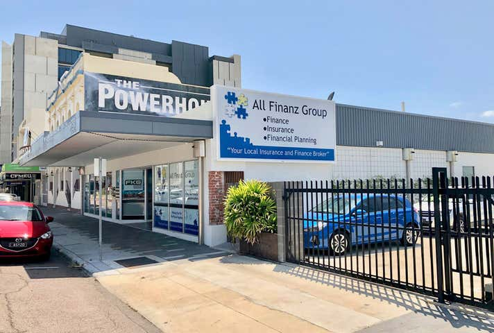 Suite 4, 458-468 Flinders Street Townsville City QLD 4810 - Image 1