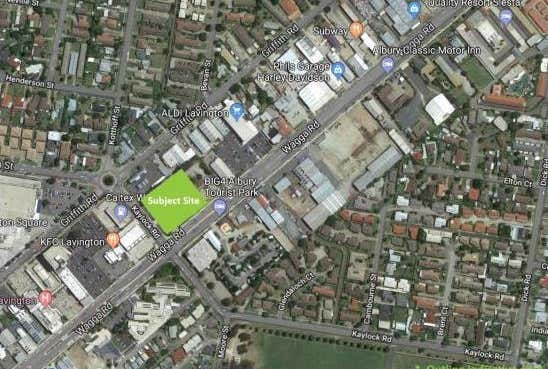373-375 Wagga Road Lavington NSW 2641 - Image 1