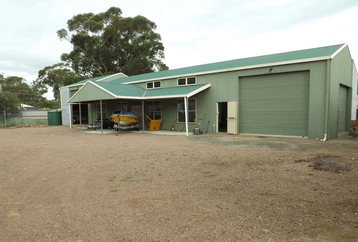 Shed B, 12 Industrial Drive Lemon Tree Passage NSW 2319 - Image 1