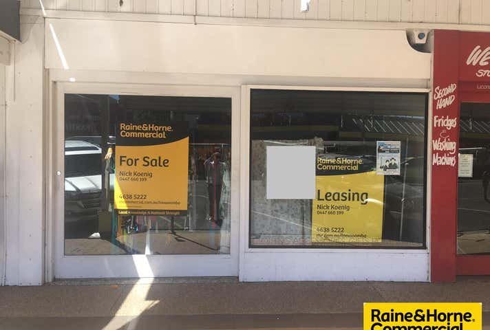1/87 Cunningham Street Dalby QLD 4405 - Image 1