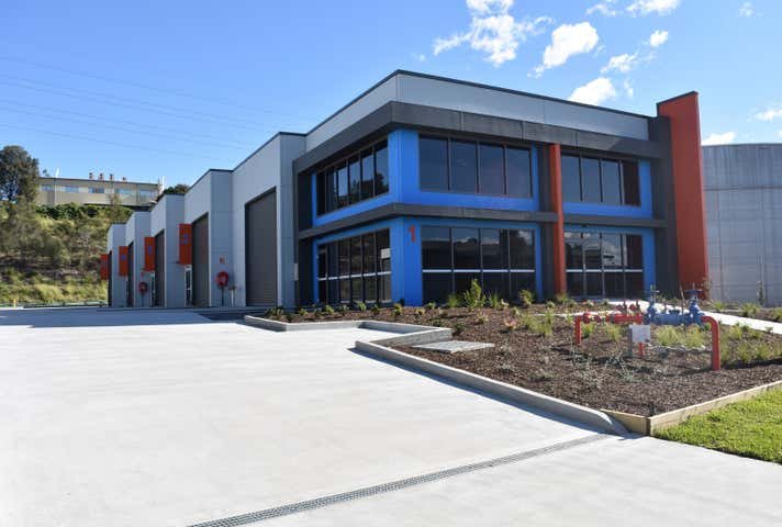Unit 1, 13 Channel Road Mayfield West NSW 2304 - Image 1