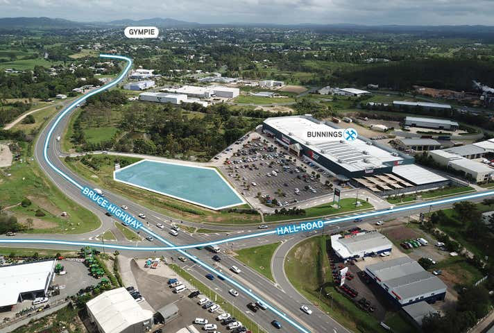 0 Bruce Highway Gympie QLD 4570 - Image 1
