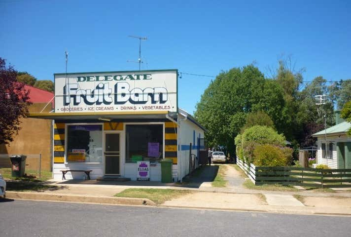 Delegate Fruit Barn, 43 Bombala Street Delegate NSW 2633 - Image 1