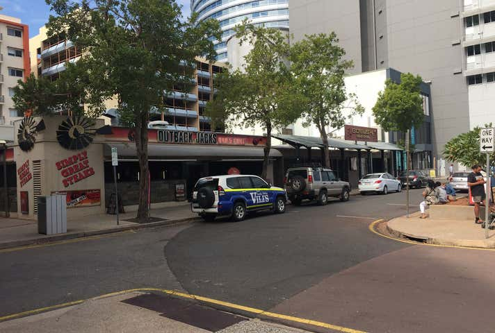 T1, 28 Mitchell Street Darwin City NT 0800 - Image 1