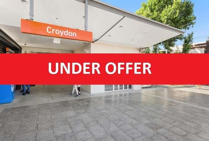 Croydon Railway Station Croydon NSW 2132 - Image 1