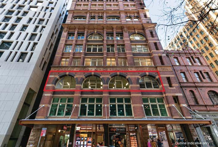 Level 1, 75 King Street Sydney NSW 2000 - Image 1
