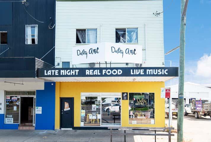 Ground, 147-149 Woodlark Street Lismore NSW 2480 - Image 1