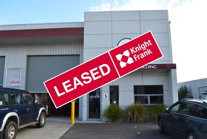 Unit 5, 16-18 Goodman Court Invermay TAS 7248 - Image 1