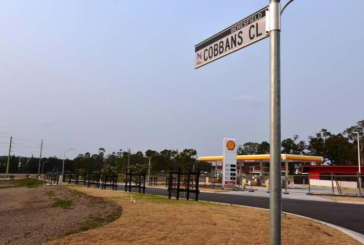 M1 Business Park, Lot 18, M1 Business Park - Cobbans Close Beresfield NSW 2322 - Image 1