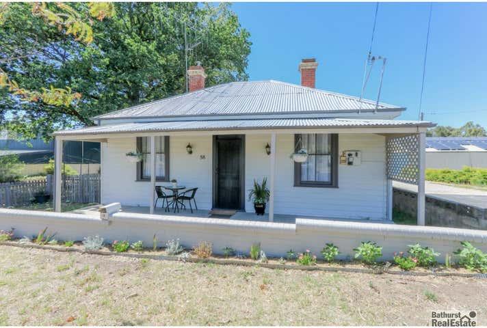 58 Bant Street South Bathurst NSW 2795 - Image 1