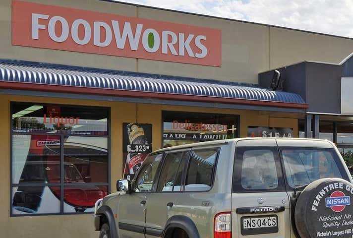 Foodworks Supermarket, 47-53  Melbourne Road Mulwala NSW 2647 - Image 1