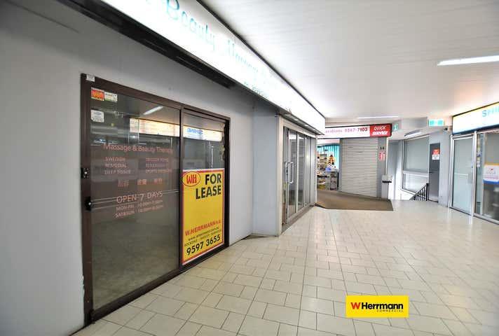 Shop 13, 10 King Street Rockdale NSW 2216 - Image 1