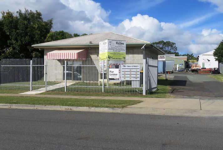 Bldg 1, 7A Tina Street Beaudesert QLD 4285 - Image 1