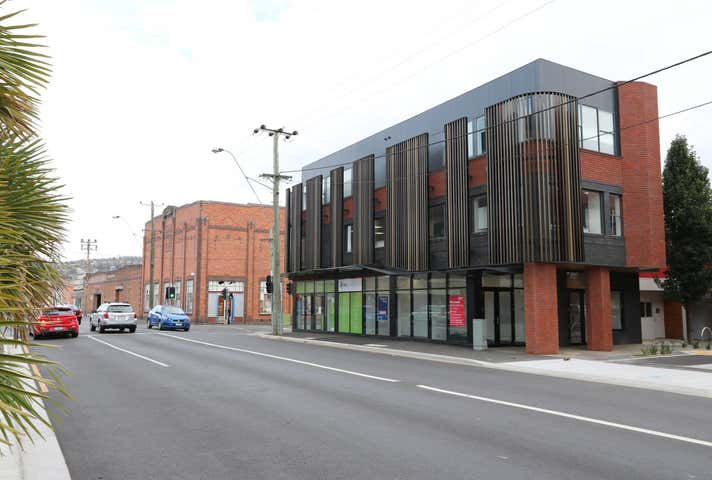 Part, Ground Floor, 41A Tamar Street Launceston TAS 7250 - Image 1