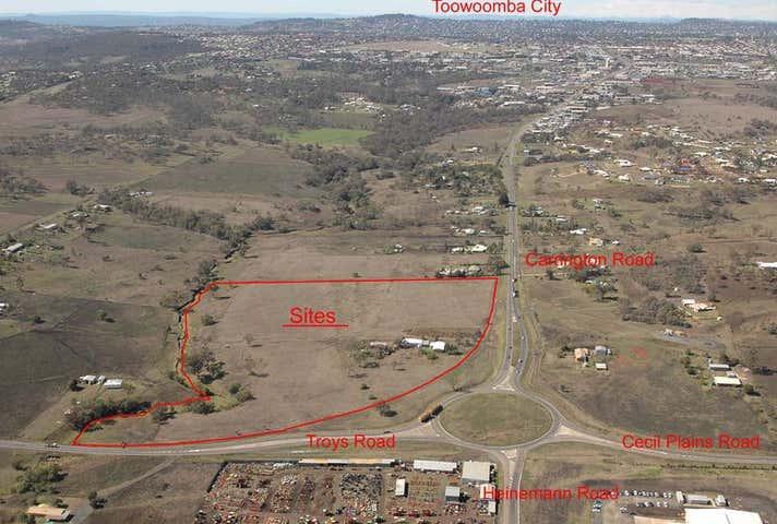 131 Carrington Road Torrington QLD 4350 - Image 1
