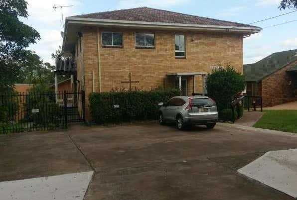 Ground, 58 Victoria Street East Gosford NSW 2250 - Image 1