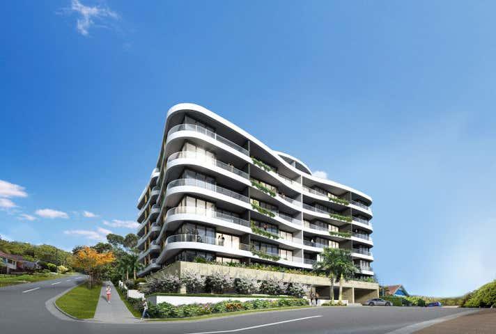 'HarbourView', 2, 4 & 6 Wilhelmina Street, Gosford, NSW 2250
