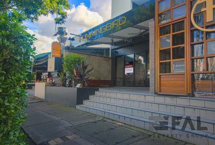 Shop 1, 151 Baroona Road Paddington QLD 4064 - Image 1