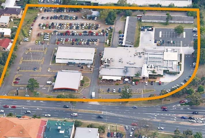 SUNNYBANK HOTEL, 275 MCCULLOUGH STREET Sunnybank QLD 4109 - Image 1