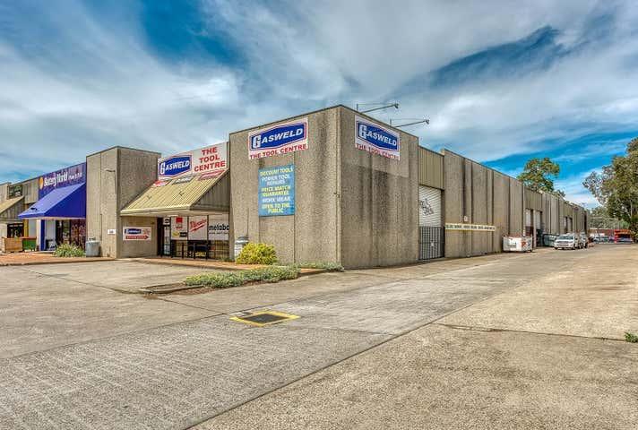 Unit 9 & 10, 7 Hollylea Road Leumeah NSW 2560 - Image 1
