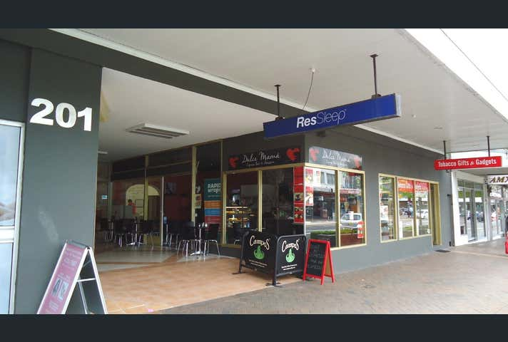 4 & 5 /201 Mann Street, Gosford, NSW 2250