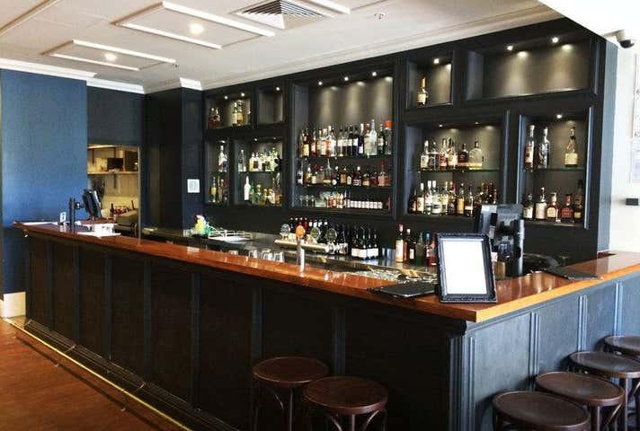 Former Muddle Bar Premises, 8 West Row City ACT 2601 - Image 1