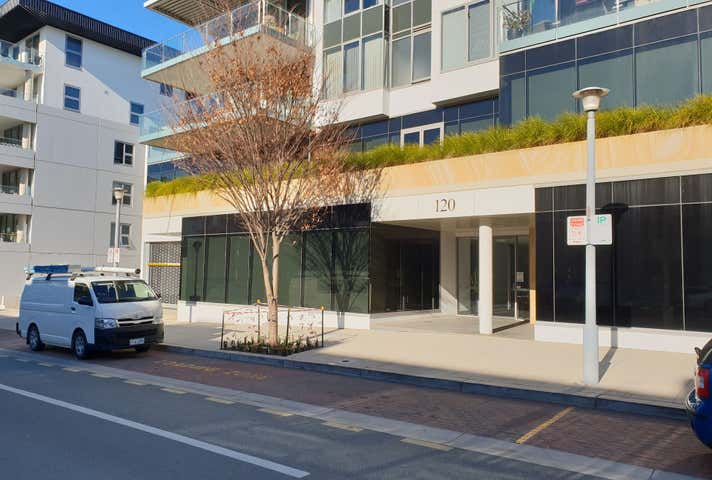 120 Giles Street Kingston ACT 2604 - Image 1