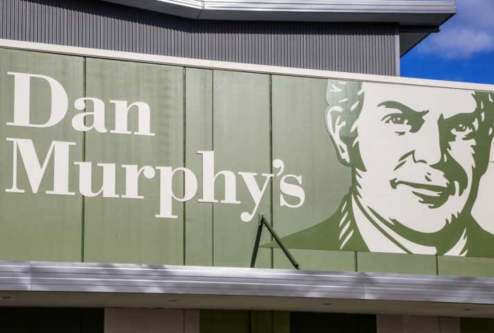 Dan Murphy's, 169 Crawford Street Queanbeyan NSW 2620 - Image 1