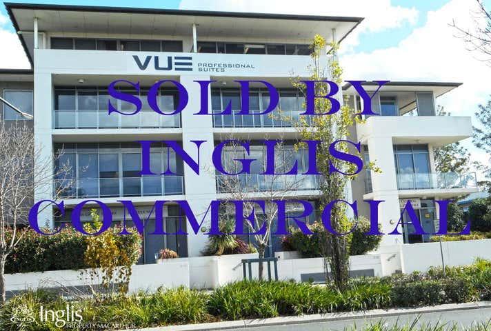 Level 2 Suite 211 / 1 Centennial Dr Campbelltown NSW 2560 - Image 1