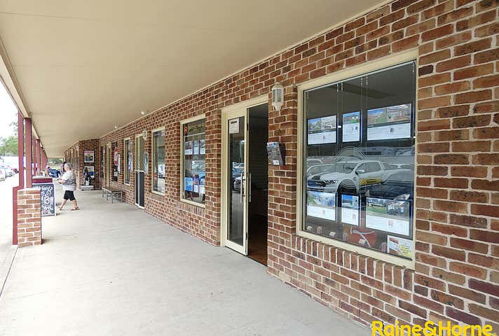 (L) Shop 2, 245 High Street, Timbertown shopping Centre Wauchope NSW 2446 - Image 1