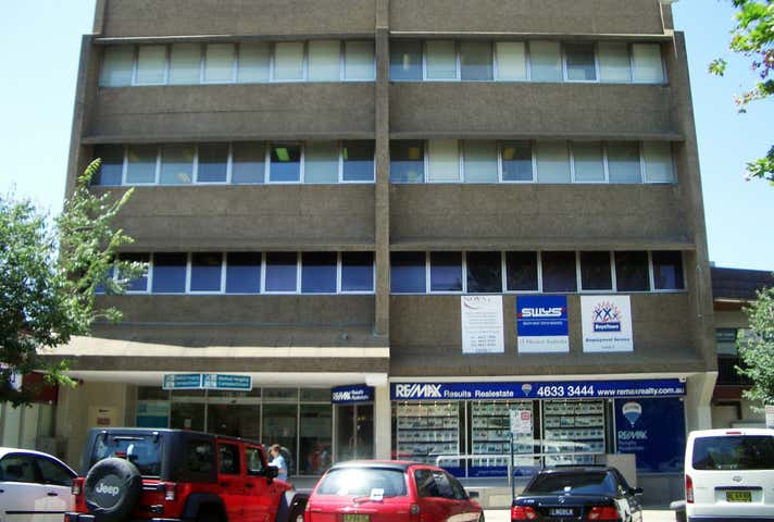 Level 1/178-180 Queen Street Campbelltown NSW 2560 - Image 1