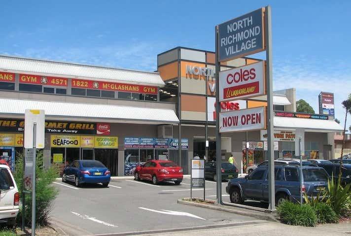 North Richmond Village, Level 1, 02/16 Riverview Street North Richmond NSW 2754 - Image 1