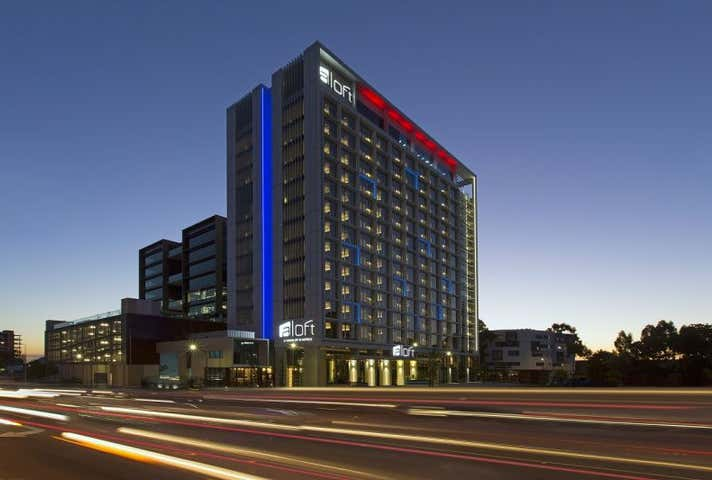Aloft Perth & 25 Rowe, 25 - 27 Rowe Avenue Rivervale WA 6103 - Image 1