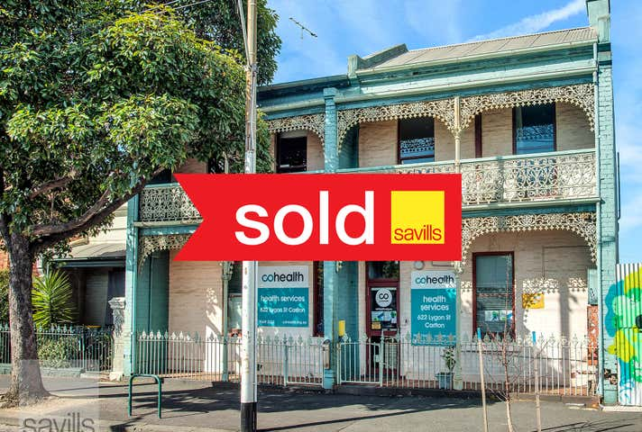 622-624 Lygon Street Carlton North VIC 3054 - Image 1