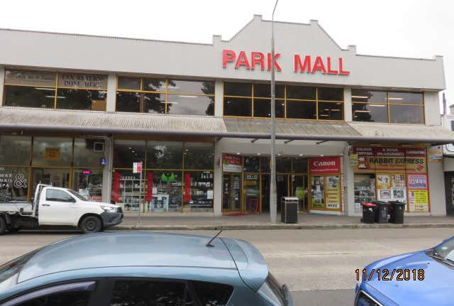 Park Mall, 19/211 Windsor St Richmond NSW 2753 - Image 1