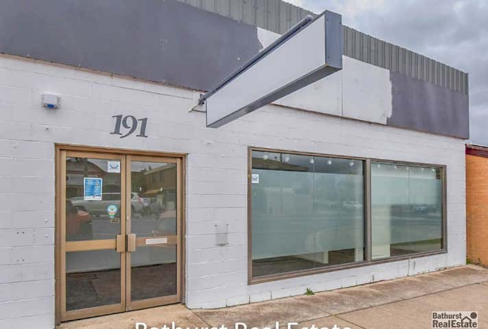191 Russell Street Bathurst NSW 2795 - Image 1