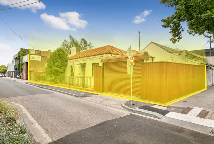 1A & 1B Studley Street Abbotsford VIC 3067 - Image 1