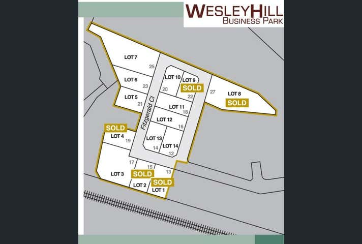 Wesley Hill Business Park, 3-14 Fitzgeralds Close Castlemaine VIC 3450 - Image 1