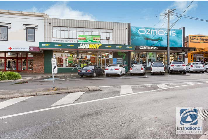 Level 1 - 5/9 Victoria Street Warragul VIC 3820 - Image 1