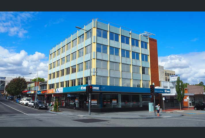 Commercial Real Estate Amp Property For Lease In Dandenong